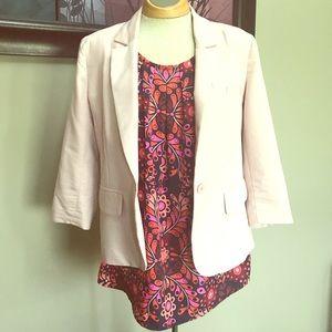 Floral // blouse